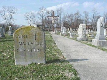 st magdalene cemetery