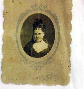 Emma Ashby Newman