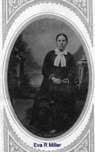 """Maria Eva Regina Miller """"Aunt Afe"""""""